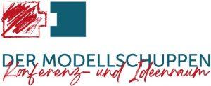 Der Modellschuppen Logo